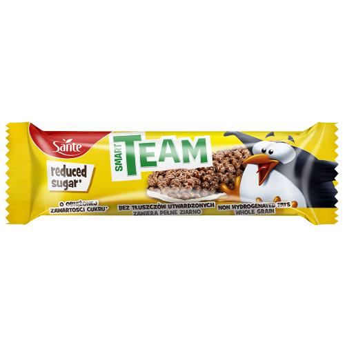 Smart Team cereal bar 25g