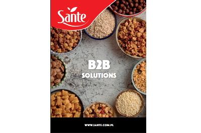 Catalog B2B Sante